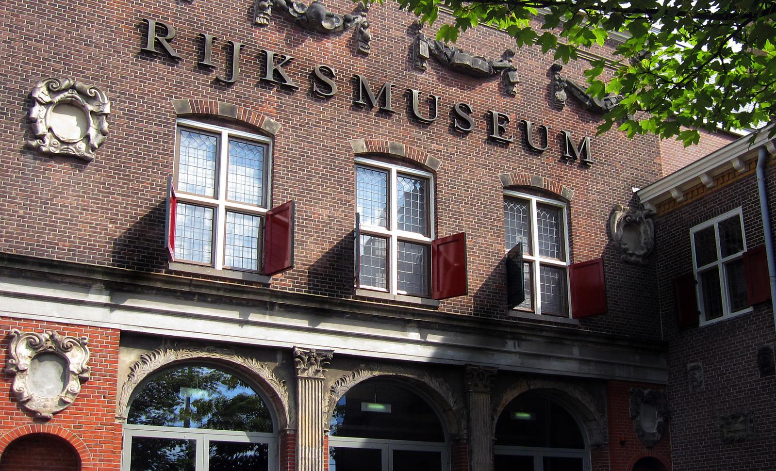Amsterdam 379 Rijksmuseum