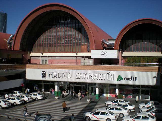 000807 - Madrid