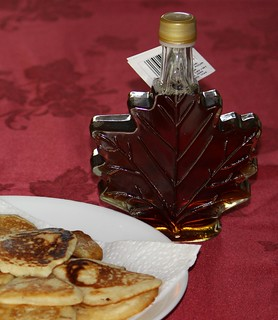 Maple syrup from Canada | by jemasmith