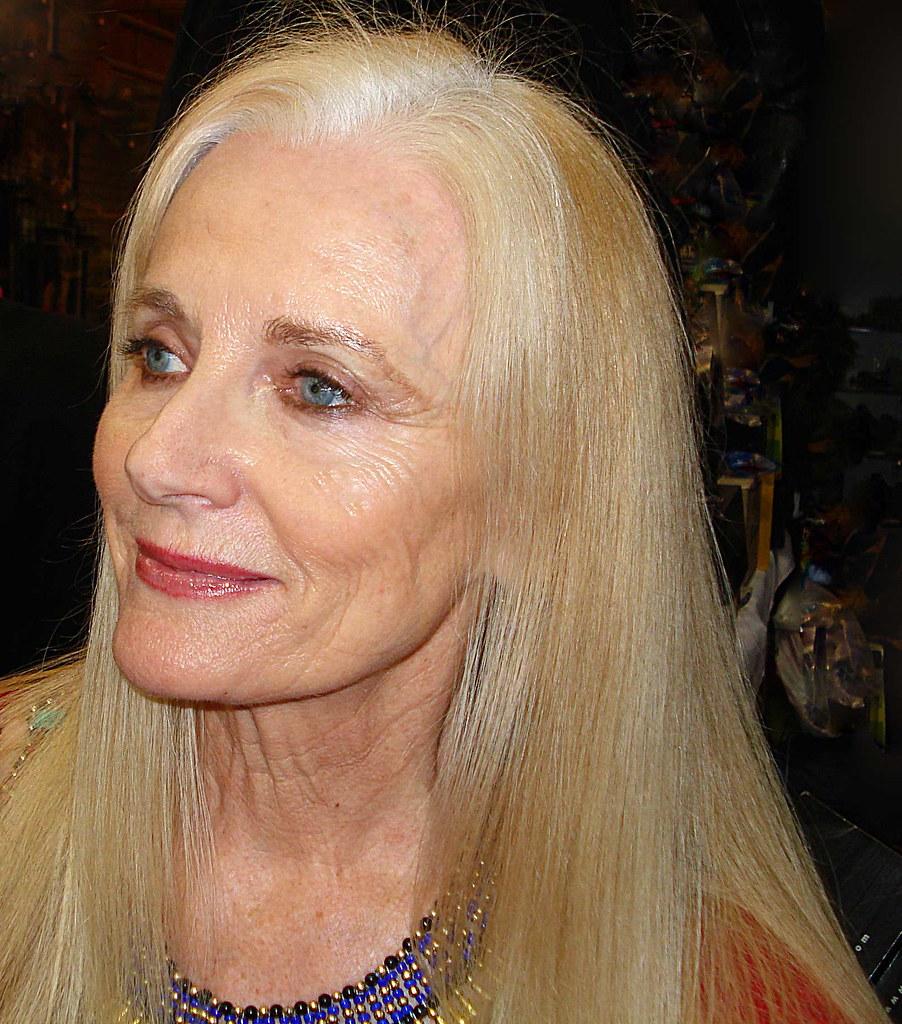 Constance Brenneman