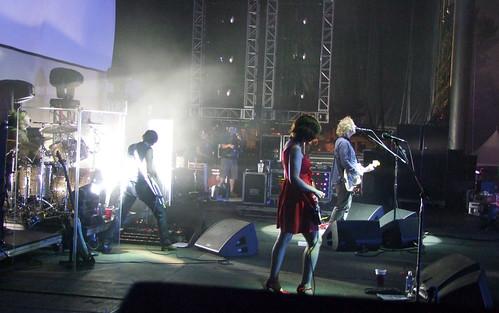 My Bloody Valentine @ APW 2009   by bp fallon