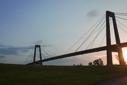 bridge leave sunrise hill halebogs lullingbridge