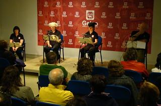 2009.04.24  04 UNA TARDE CON ANTON CHÉJOV   by itxartu