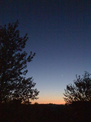 sunrise virginia jonathan stafford iphone gagle 20oct09 jhgagle jonathangagle