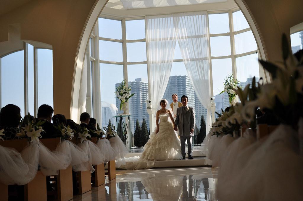 長岡結婚式