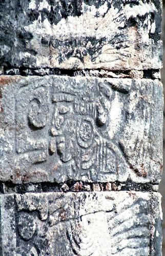 78 Yucatan cemetery