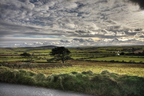Cornwall   by Brron