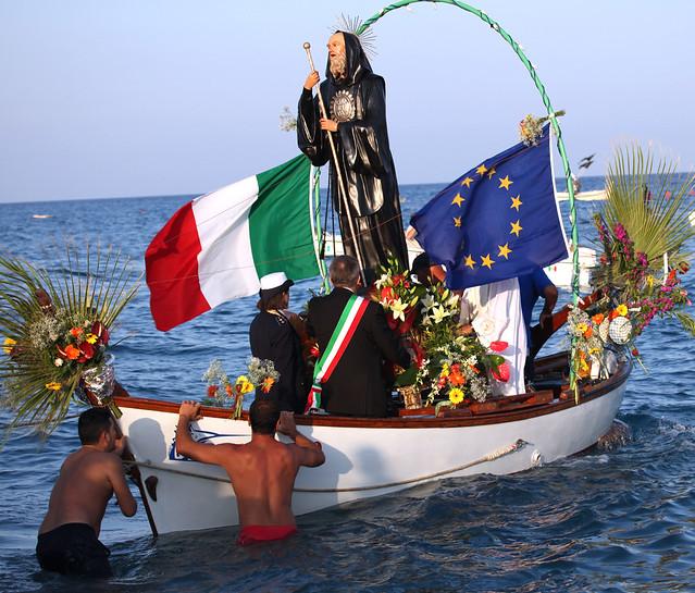 San Francesco in Mare