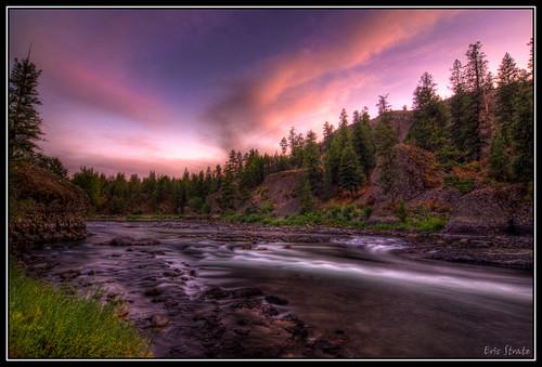 longexposure sunset water clouds canon river geotagged spokane tokina1224 spokaneriver flowingwater riversidestatepark 50d landscapebeauty platinumphoto geo:lat=4769652 geo:lon=117497178