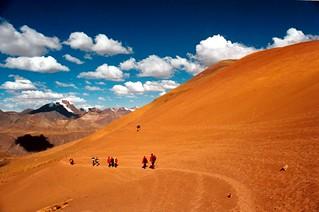 Pérou - 5200 m   by dyonis