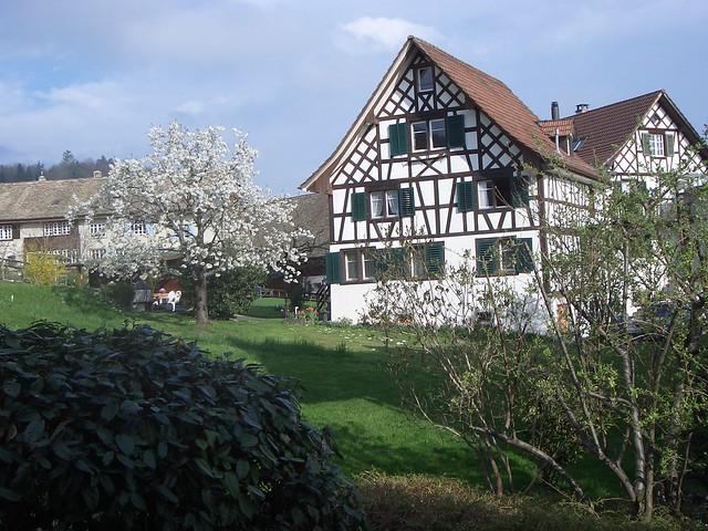 Oberrieden 16. April 2005