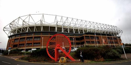 Stadium Of Light. Sunderland AFC. | by CWhatPhotos