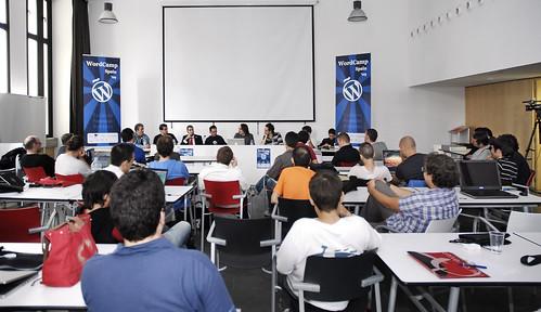 WordCamp15