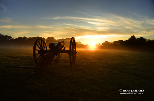 civilwar cannon hdr