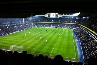 White Hart Lane | by gaigysyz