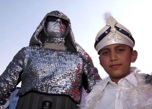 Altındağ Belediyesi - Toplu Sünnet Şöleni (2008) | by RobotAdam RobotMan Mustafa