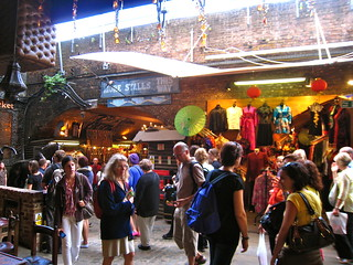 Camden Market | by goro