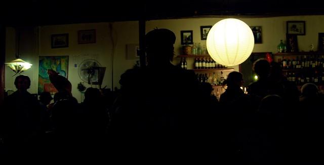 Noches en Valparaíso