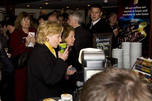Hillary Clinton 01