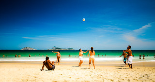 A sunny saturday on Ipanema Beach | by Xavier Donat