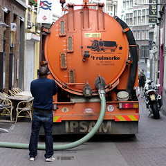 't ruimerke, Antwerpen