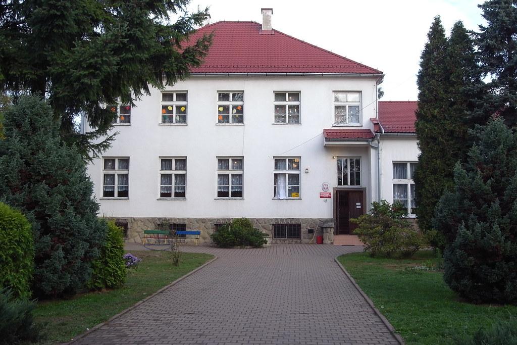 Przedszkole nr 1 / Kindergarten no 1