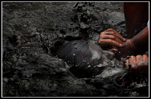 Niño Fidencio Un Ritual De Oracion Y Curacion En El Llamad Flickr