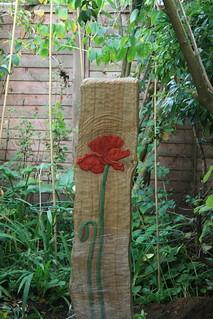 Nature Marker, Poppy