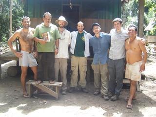 The Jungle Boys | by tdepke