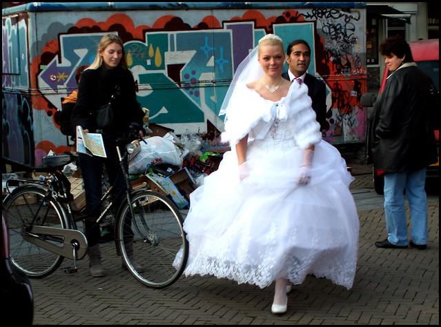 La Sposa Occidentale