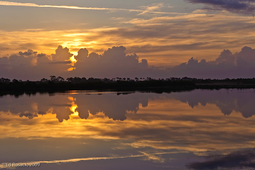 Black Point Sunrise | by Ed Rosack