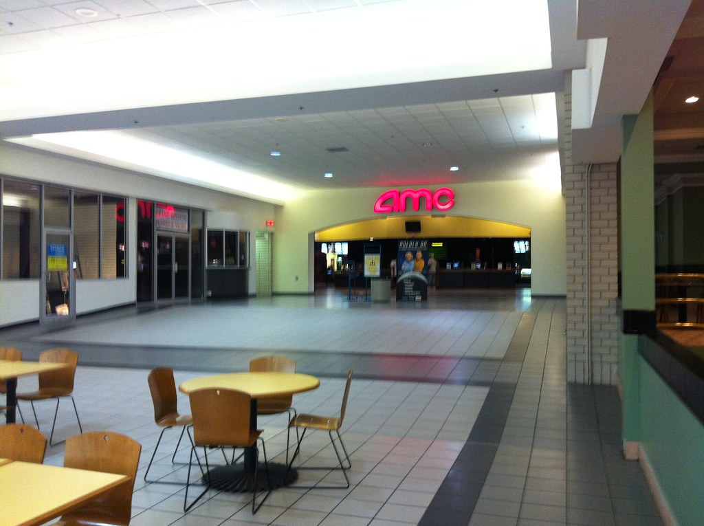 Dutch Square Mall >> Amc Dutch Square Mall Mike Kalasnik Flickr