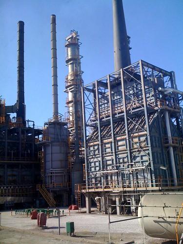 distillation column | by dimchap