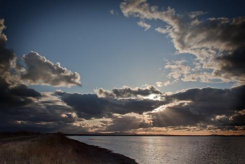 sunset day cloudy aviso rays alviso sunrays thota sn kumar clifornia naveen