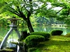 "Kenroku-en garden, ""the six Sublimities"" - Kanazawa by oriana.italy"