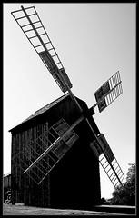 Mlýn / Windmill