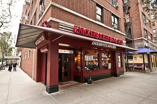 The Knickerbocker Bar & Grill, Manhattan, New York City. | by flickr4jazz