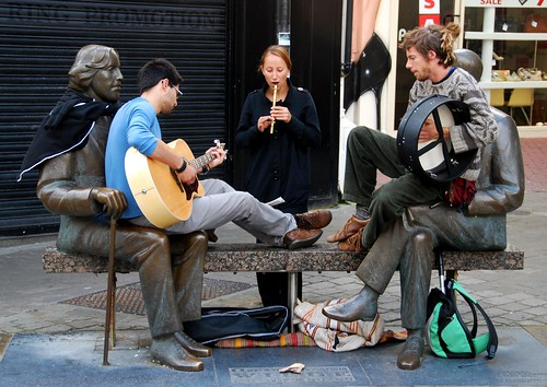 the spirit of music, galway | by hopemeng