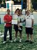 Torneo Fin de Raking - Tercer Clasificado