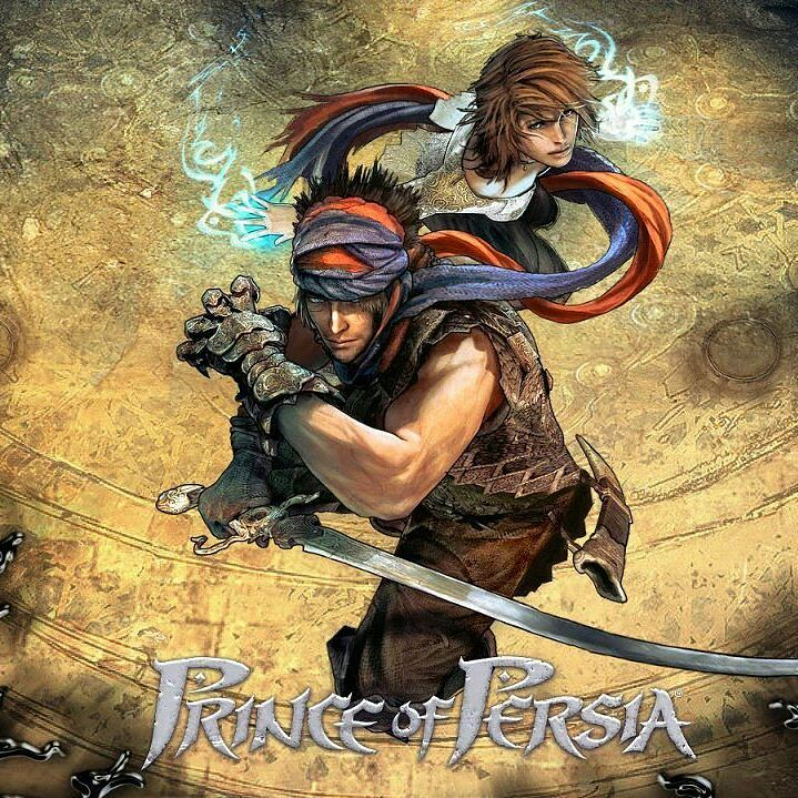 Prince of Persia  Xbox 360  1080 P  😁 Gameplay Part 01 -0