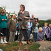 11.07.15 'Ganllath o gopa'r mynydd…'