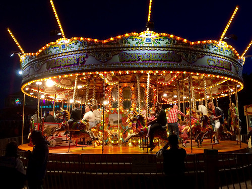 Merry-go-round | by Phil Guest