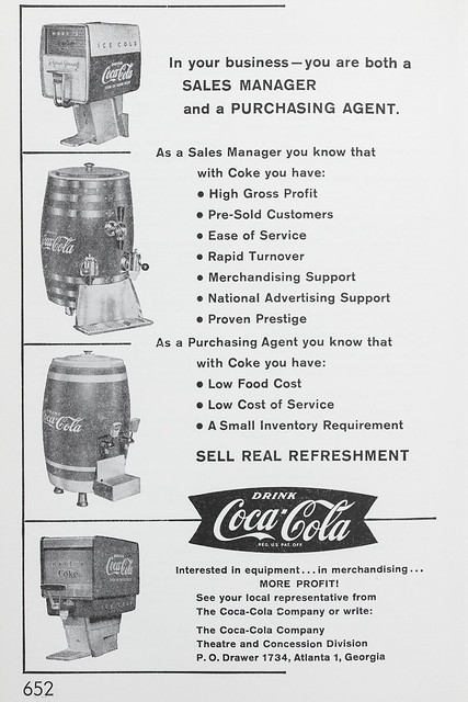Sell Real Refreshment