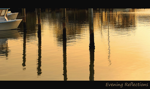 goodlandfl florida usa southwestflorida evening reflections water boats posts ropes sunset dusk lovely beautiful