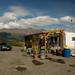 Travel Day to Denali, Alaska