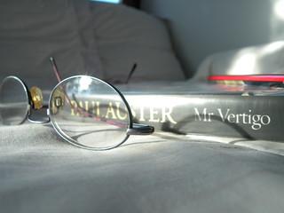 My favourite writer - Paul Auster