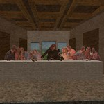 Last Supper...???