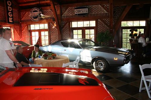 Aero Car Reunion 2009   by legendarycollectorcars