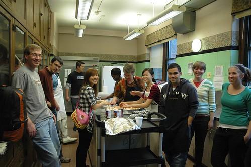 Volunteer Team at Deborah\u0026#39;s Place | We spent the afternoon ...