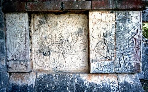 75 Yucatan cemetery